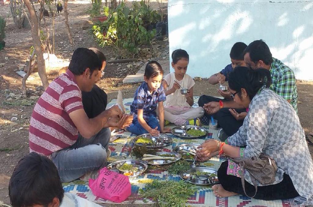 hurda party in aurangabad
