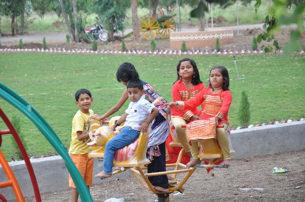 Picinic Spot in Aurangabad