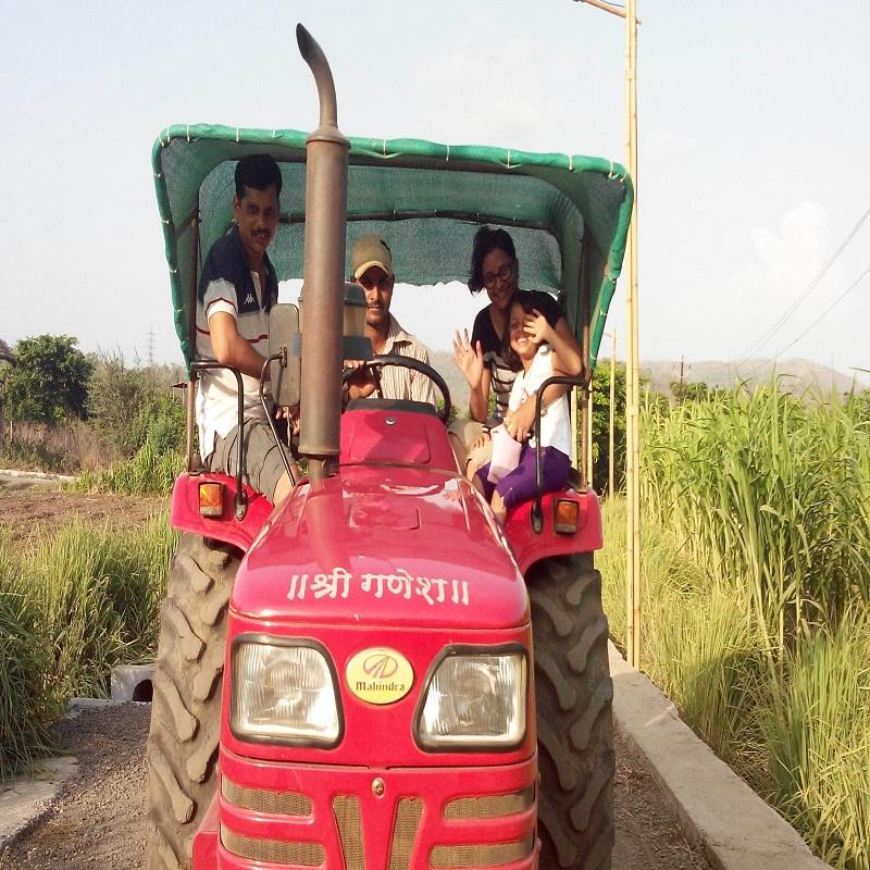 Best Places to Visit Near Aurangabad